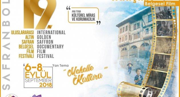 19. Uluslararası Altın Safran