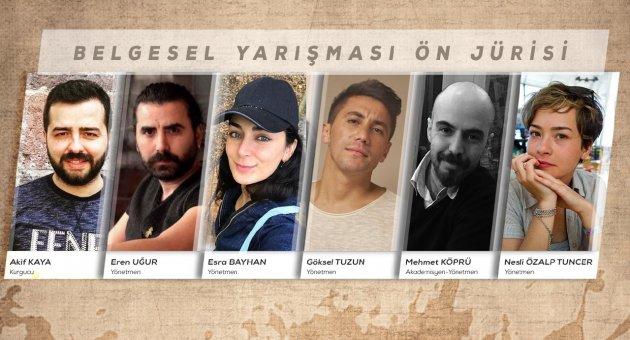 21. Uluslararası Altın Safran Belgesel Film Yarışması İçin Geri Sayım Başladı