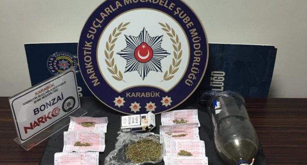 4 şüpheliden biri tutuklandı