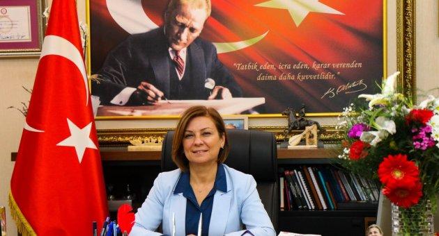 Başkan Köse'nin 23 Nisan Ulusal Egemenlik ve Çocuk Bayramı Mesajı