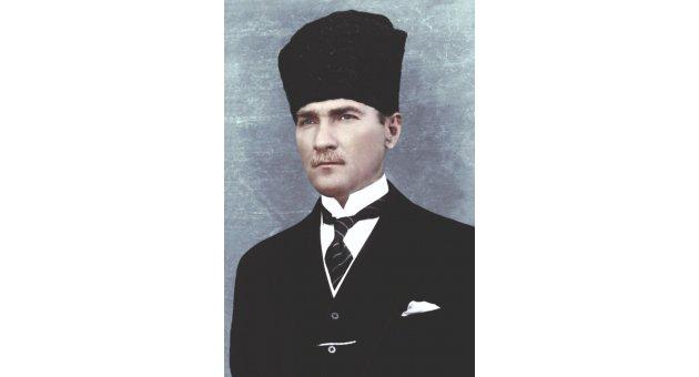 Başkan Vergili'nin 10 Kasım Atatürk'ü Anma Günü Mesajı
