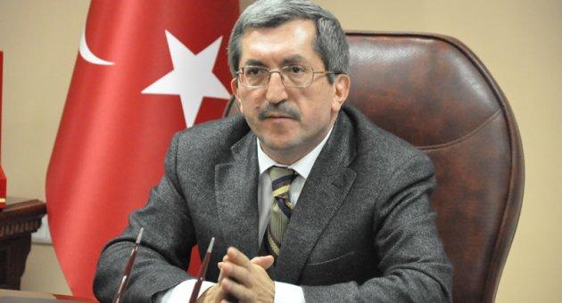 Başkan Vergili'nin 24 Temmuz Gazeteciler ve Basın Bayramı Kutlama Mesajı
