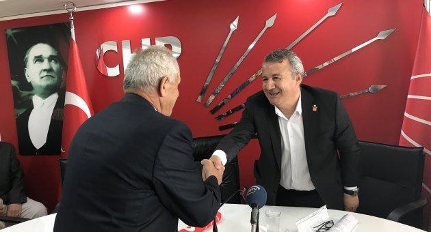 CHP'DE SEDAT KARAOĞLU  HEYECANI ARTIYOR…