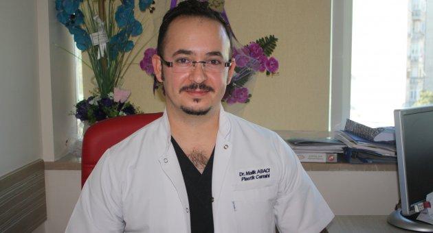 Dr. Malik Abacı Karabük'te İlkleri Başarıyor