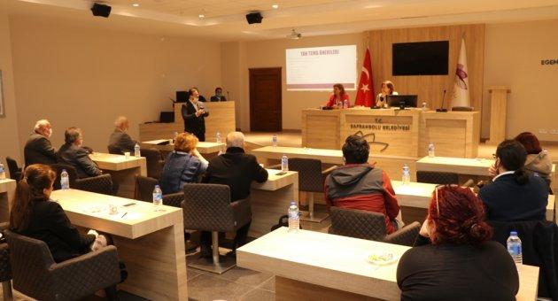 Festivalin ana teması ''Kültürel Miras ve Korumacılık''