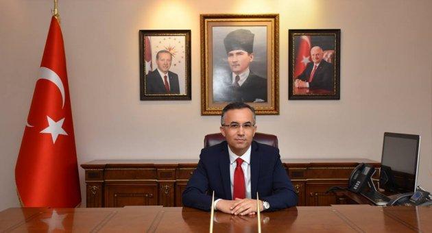 Karabük Valisi Kemal Çeber'in 24 Temmuz Gazeteciler ve Basın Bayramı mesajı