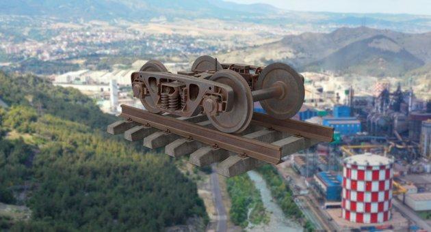 KARDEMİR, Demiryolu Tekerleği İhalesini Kazandı