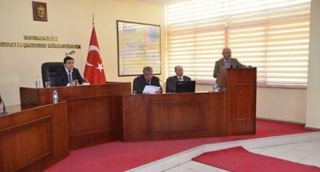 Koordinasyon Kurulu 4. Toplantısını Yaptı
