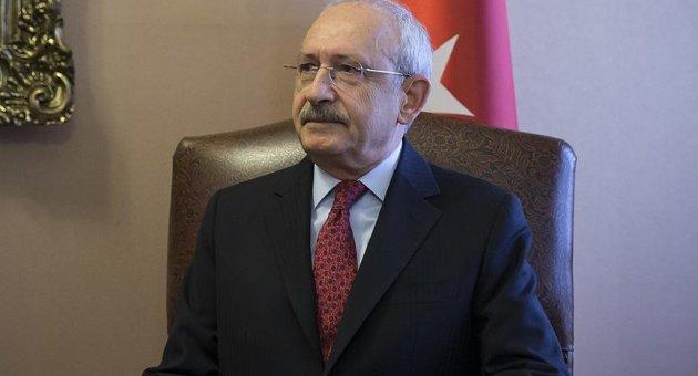 CHP Genel Başkanı Kılıçdaroğlu: CHP'li başkan olsa ona da karşı çıkarız