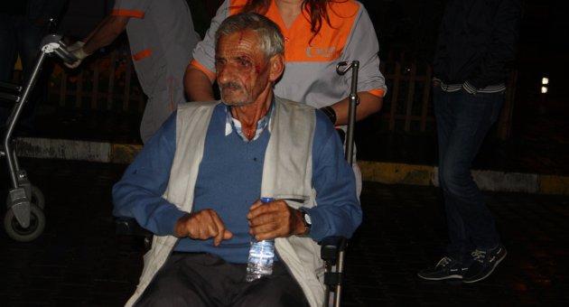 Eskipazar'da Yolcu Otobüsleri Çarpıştı: 68 Yaralı