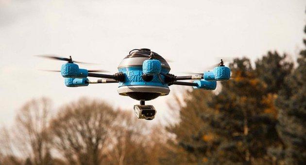 SEDAŞ bakım ve arıza tespitinde 'drone' kullanacak