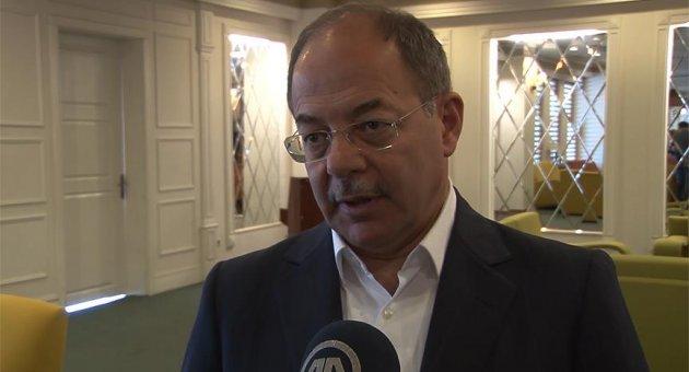 Sağlık Bakanı Akdağ: Açıkta sigara satılmasının önüne geçeceğiz