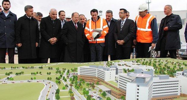 Sağlık Bakanı Akdağ: Evde sağlık hizmetlerini mükemmel bir hale getireceğiz