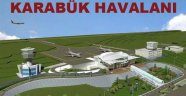 Havaalanı İçin Rota Belirleniyor