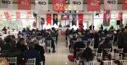 CHP İlçelerde Delege Seçimlerini Sürdürüyor