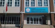Ali Can Öztürk'ün İsmi Okulda Yaşatılıyor