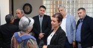 Başkan Köse 'Vatandaşlarımızla İç İçeyiz'