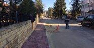 Belediye Sokağa Çıkma Kısıtlamasından Faydalanıyor