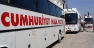 CHP'de kampanya süreci başlıyor