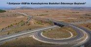 Eskipazar OSB'de Kamulaştırma Bedelleri Ödenmeye Başlandı