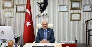 """Genel Sekreter Uzun'un, """"5 Haziran Dünya Çevre Günü"""" Mesajı"""