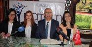 Hatem Okulları Basınla Bir Araya Geldi
