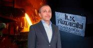 """""""İLKLERİN FABRİKASI KARDEMİR"""""""