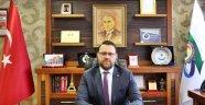 Karabük TSO Başkanı Mescier'den Açıklama