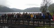 Karabüklü Gençler Bolu'da