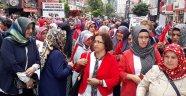 Karabük'ten, Diyarbakır Annelerine Destek