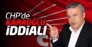 """Karaoğlu; """"Halkın Partisinden seçilen Milletvekili halkın içinde olacaktır."""""""