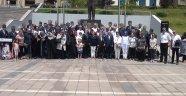 Kıbrıs Barış Harekatı 44. Yılında Anıldı