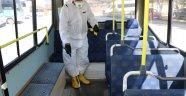 Safranbolu Belediyesinden Corona Virüsüne Karşı Tedbir