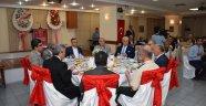 TSKGV'dan Karabük Protokolüne iftar