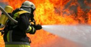 Yangınla Mücadele Sürüyor