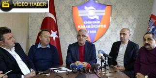 Traore Kardemir Karabükspor'da kalıyor!