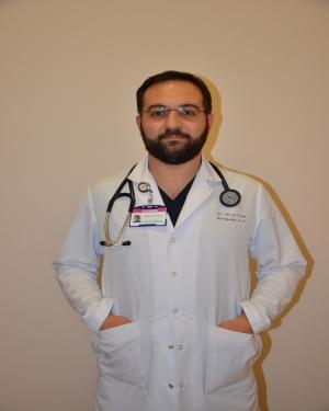 Kardiyoloji Uzmanı Dr. Murat Erden
